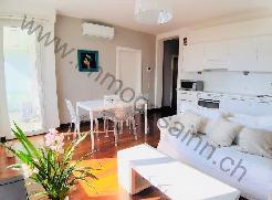 Appartamento arredato di 3,5 locali a Lugano