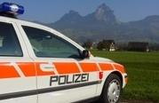 Gersau: Zwei Automobilisten bei Auffahrkollision leicht verletzt