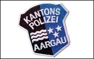 Bild: Kapo Aargau